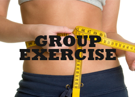 Group Exercise Programs - Fitness Center - Oakbrook Terrace Park District