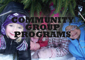 Community Groups - Lake View Nature Center - Oakbrook Terrace Park District