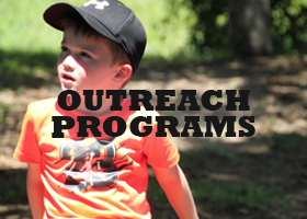 Oakbrook Terrace Park District - Lake View Nature Center - Outreach Programs