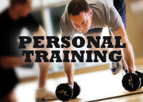 Personal Training - Fitness Center - Oakbrook Terrace Park District