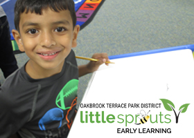 Preschool - Oakbrook Terrace Park District