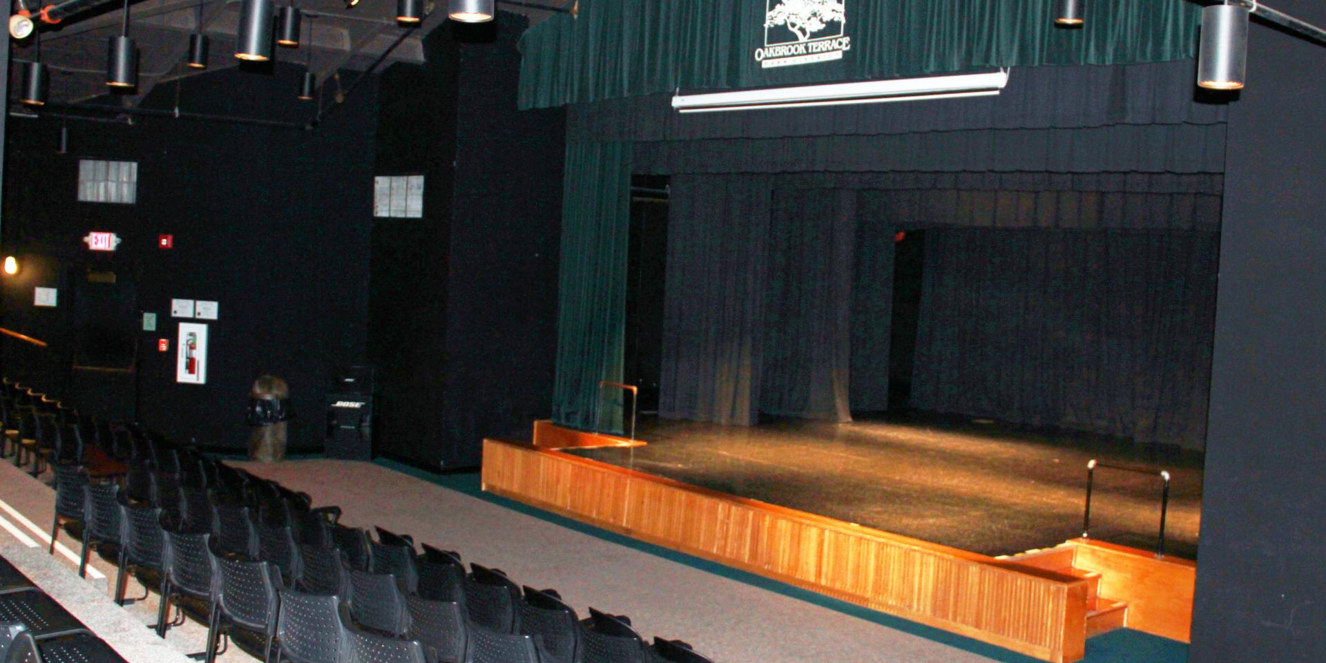 Mario Parente Theater